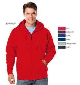 Promotional Jackets-BG-9302ZT