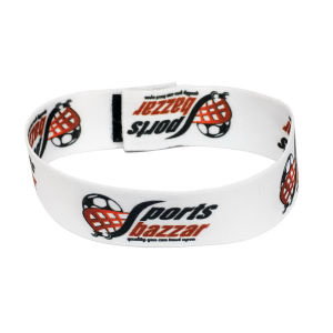 Promotional Arm Bands-WRIST-BAND