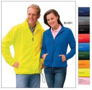 Promotional Jackets-BG-6951 X