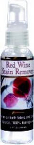 Red wine stain remover,