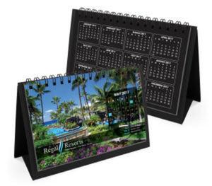 Promotional Calendar Pads-DLFLIPS