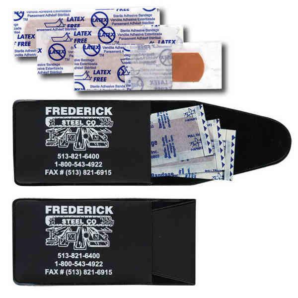 Pocket BandAid Holder -