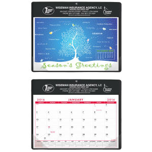 Promotional Desk Calendars-468