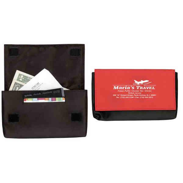 Soft purse/phone case.