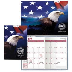 Promotional Desk Calendars-14C-227M