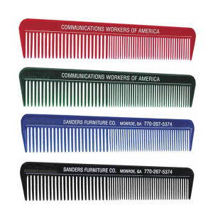 Promotional Combs-WAH-601