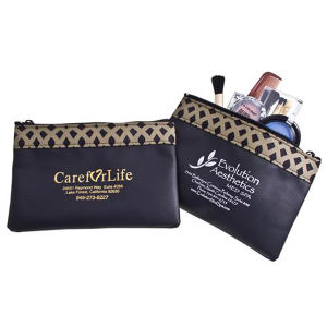 Cosmetic Bag with large