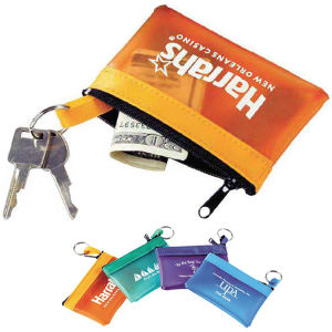 Promotional Vinyl ID Pouch/Holders-WA790