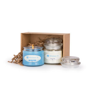 Promotional Candles-HGS3