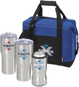 Promotional -ARCTIX