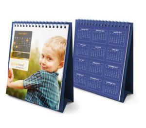 Promotional Calendar Pads-TALLFC