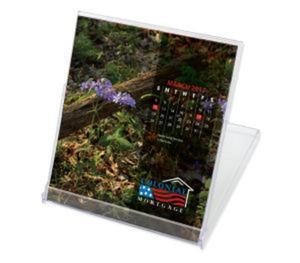 Promotional Calendar Pads-DLCD