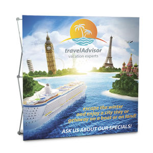 Promotional Display Booths-6102