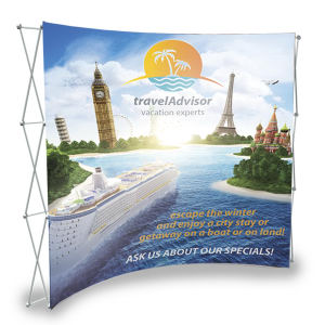 Promotional Display Booths-6103
