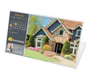 Promotional Calendar Pads-DLLANDSCAPE