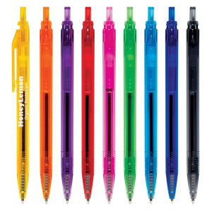 Promotional Ballpoint Pens-624