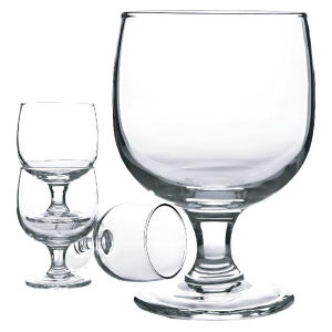 Promotional Drinking Glasses-8635