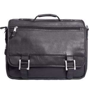 Promotional Leather Portfolios-B121 PC105