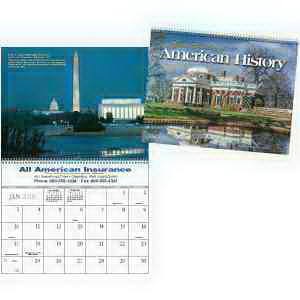 Promotional Wall Calendars-135