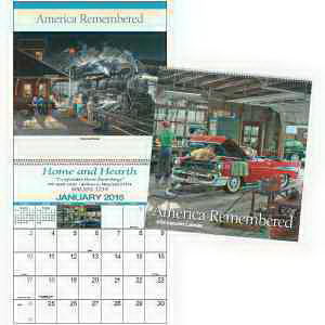 Promotional Wall Calendars-179