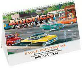 Promotional Wall Calendars-562