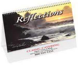 Promotional Desk Calendars-989