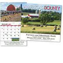 Promotional Wall Calendars-831