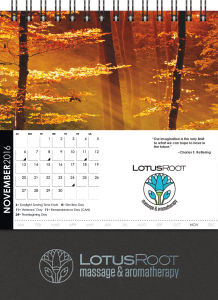 Promotional Wall Calendars-DM-5