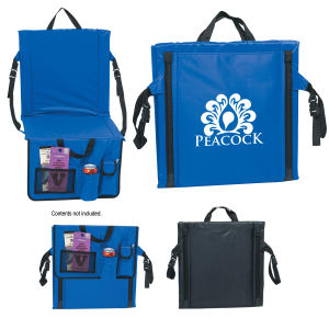 Promotional Seat Cushions-7004