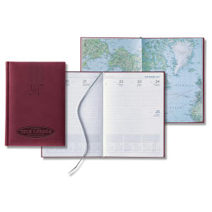 Promotional Date Books-78625