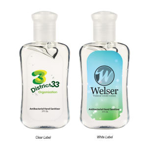 3 oz Hand Sanitizer
