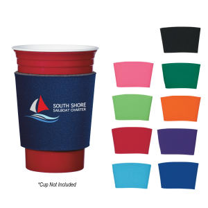 Promotional Collapsible Can Coolers-45