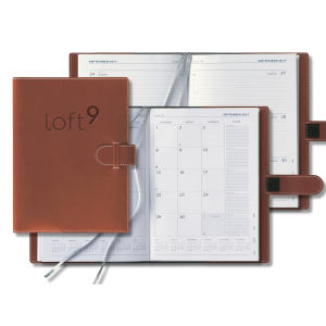 Promotional Date Books-774L1