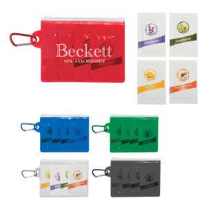 Promotional Travel Kits-9350