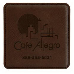 Promotional Coasters-IC9401