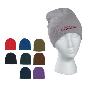 Promotional Knit/Beanie Hats-1075