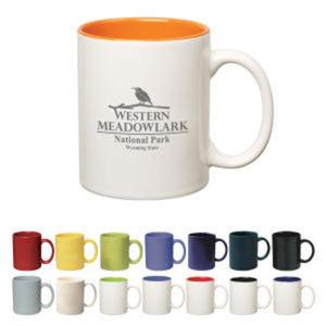 Colors - Colored stoneware