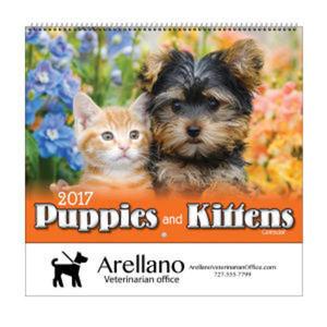 Promotional Wall Calendars-0X210