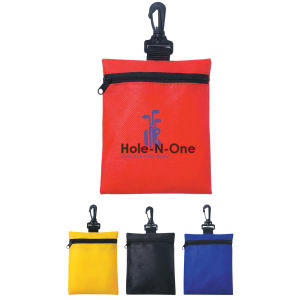 Promotional Vinyl ID Pouch/Holders-3305
