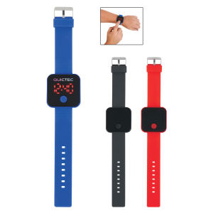 Promotional Watches - Digital-2910