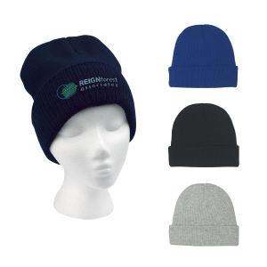 Promotional Knit/Beanie Hats-1074
