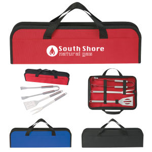 Promotional Barbeque Accessories-7035