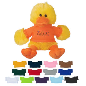 Promotional Stuffed Toys-1269