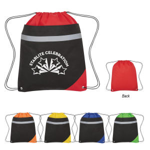 Promotional Backpacks-3375