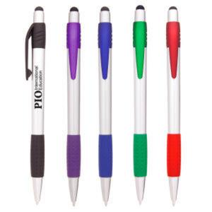 Park Pen with Stylus