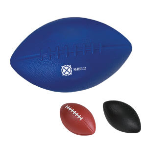 Large football made of