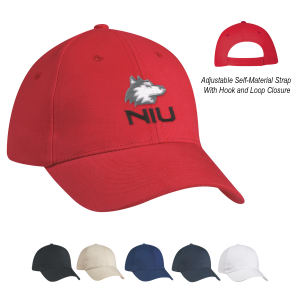 Promotional Baseball Caps-1037