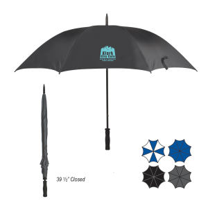 Ultra light weight umbrella