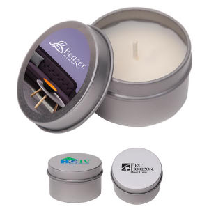 Promotional Candles-H107