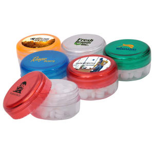 Promotional Mints & Mint Tins-H670